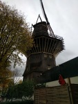 Windmill near Brewery 't IJ